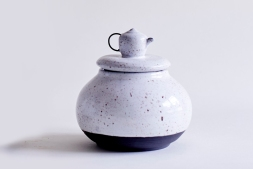 Porcelain-Container