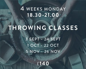 Throwing Classes 3.9-26.11