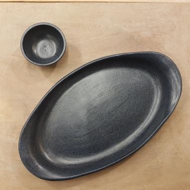 Big Oval Platter